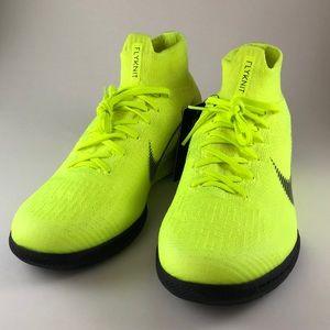Nike Mercurial SuperflyX 6 Elite IC Indoor